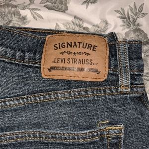 Signature by Levi Strauss & Co.